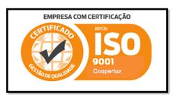 Certificado de Gestão da Qualidade