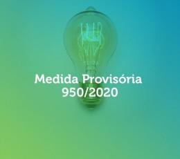 Esclarecimentos para as Unidades Consumidoras classificadas como Residencial Baixa Renda MP 950/2020