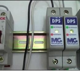 DPS – Dispositivo de proteção contra surtos deve ser instalado nas unidades consumidoras