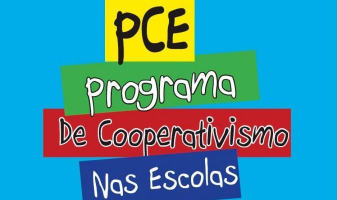 Ações do PCE – Programa de Cooperativismo nas Escolas são divulgadas a nível de estado