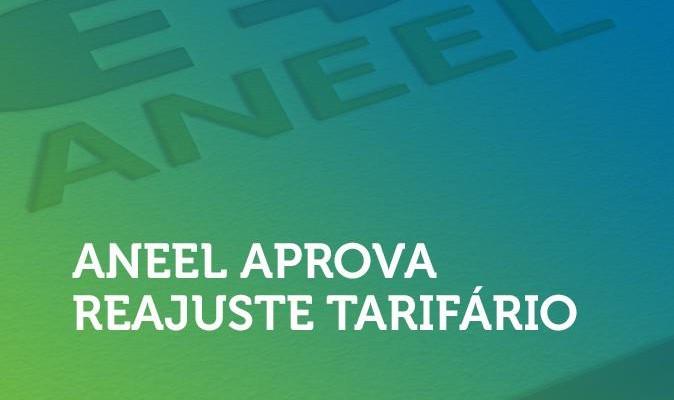 ANEEL aprova reajuste tarifário da Cooperluz e de  mais 13 cooperativas